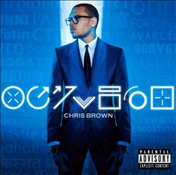 Chris Brown:Fortune