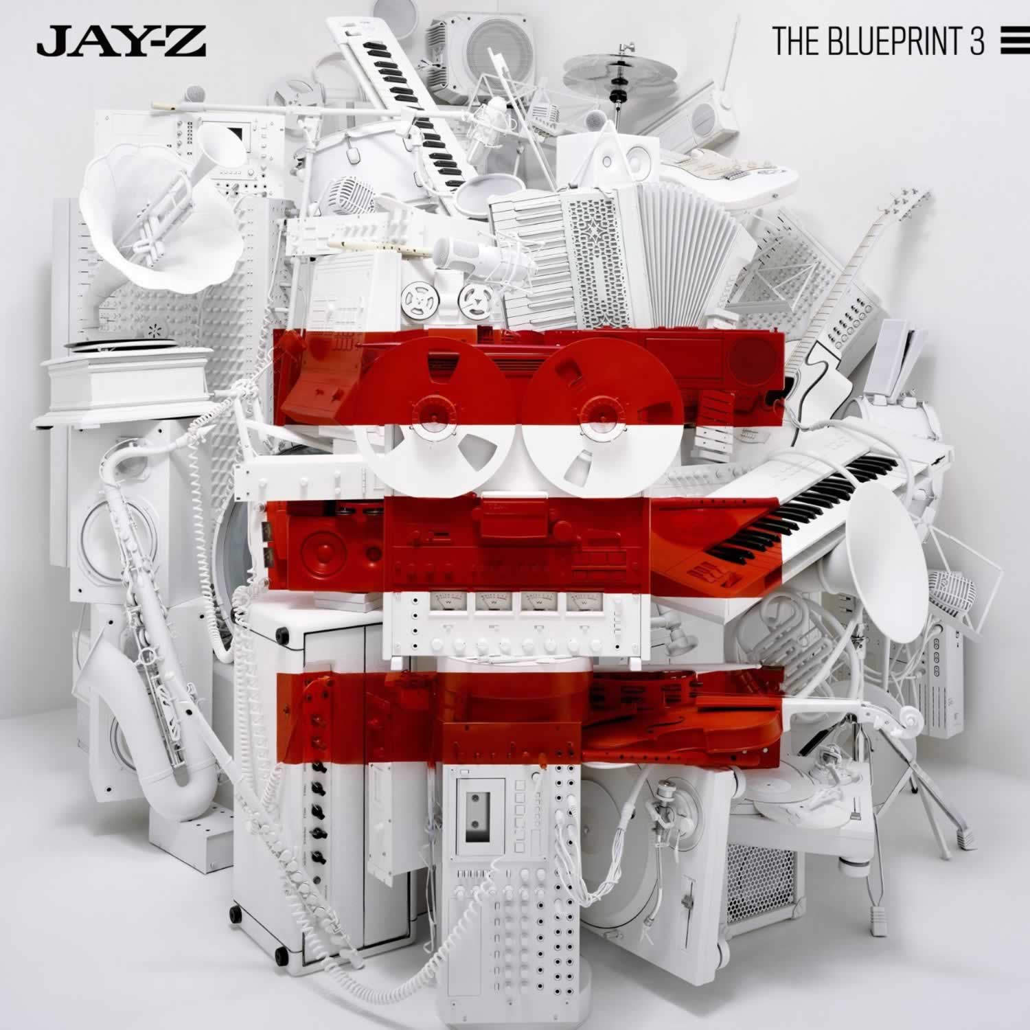 Artists record plant jay zthe blueprint 3 malvernweather Image collections