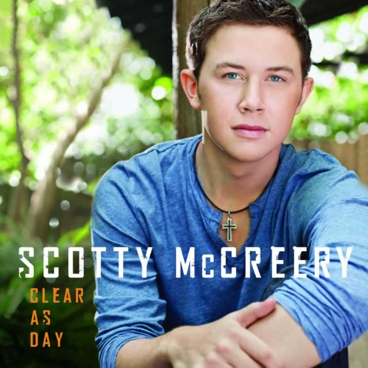 Scotty McCreery:Clear As Day