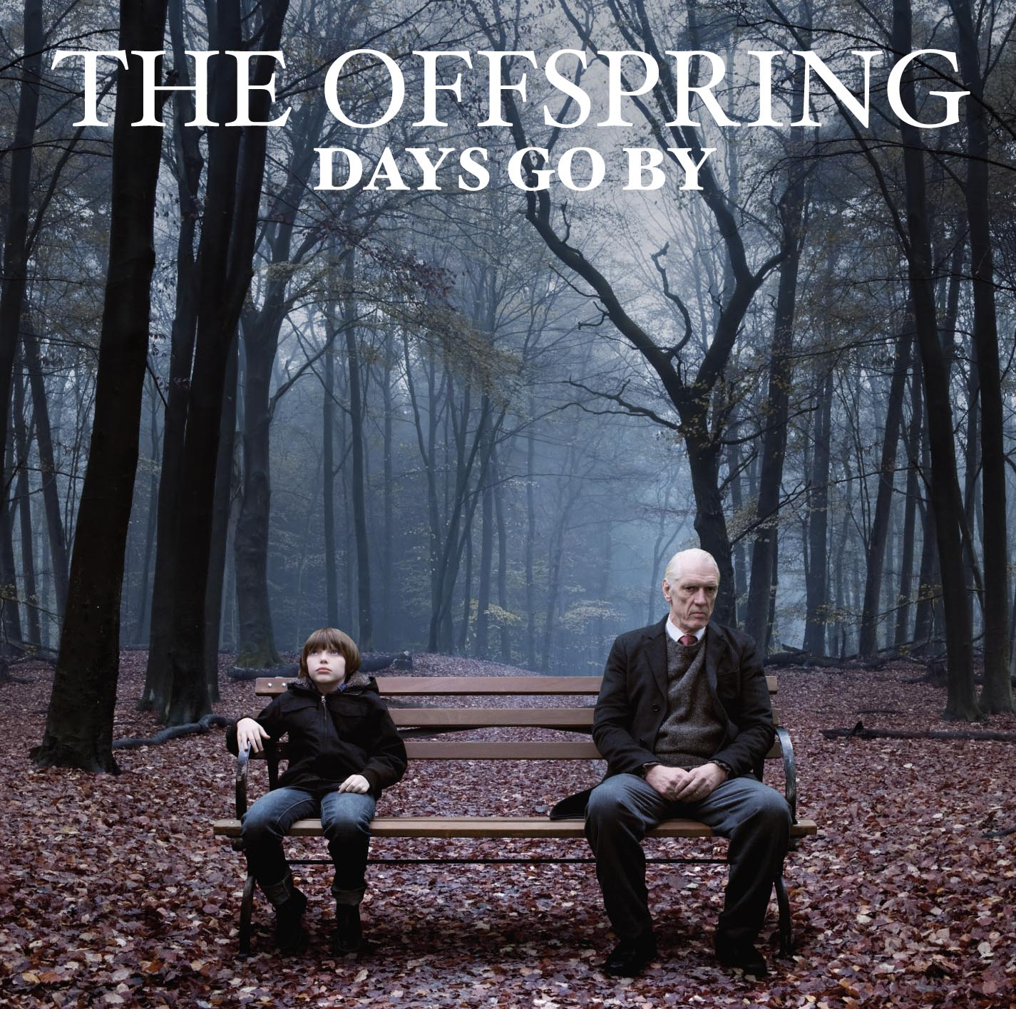 The Offspring:Days Go By