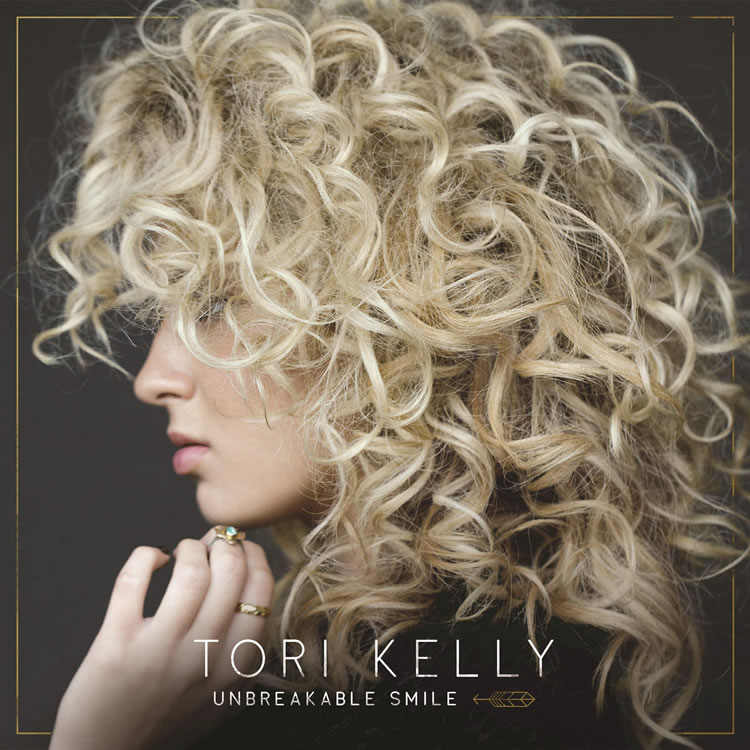 Tori KellyUnbreakable Smile