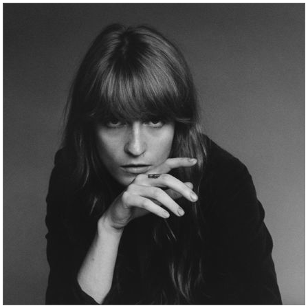 Florence The Machine-Long And Lost