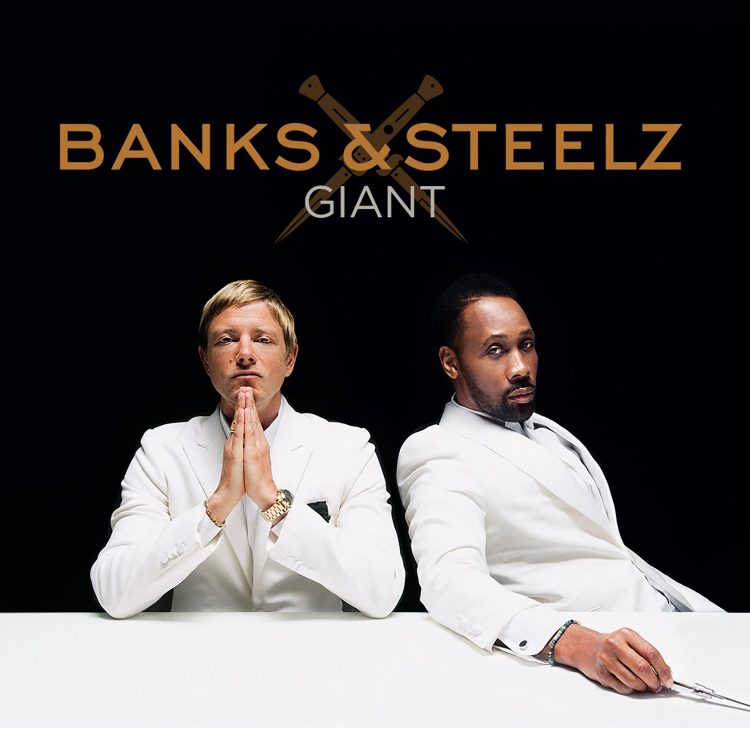 Banks & Steel-Giant